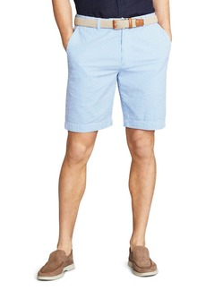"Brooks Brothers Seersucker 9"" Shorts"
