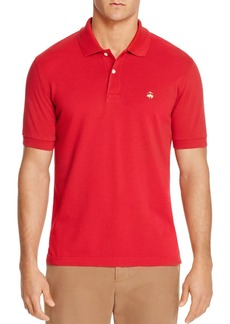 Brooks Brothers Slim Fit Piqu� Polo Shirt