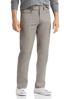 Brooks Brothers Slim Fit Tech Pants