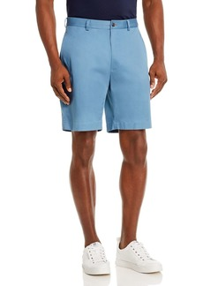 Brooks Brothers Stretch Classic Fit Chino Shorts