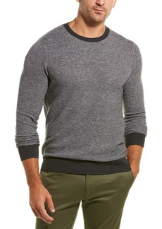 Brooks Brothers Wool-Blend Crewneck Sweater