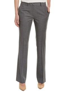 Brooks Brothers Wool-Blend Pant