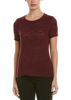 Brooks Brothers Wool-Blend Top