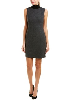 Brooks Brothers Wool Sheath Dress