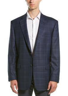Brooks Brothers Wool Sportscoat