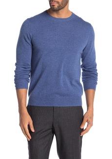 Brooks Brothers Cashmere Crew Neck Sweater