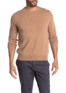 Brooks Brothers Cashmere Crew Neck Sweater