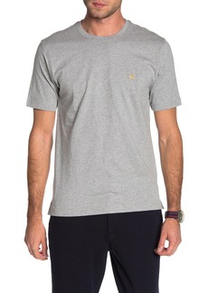 Brooks Brothers Crew Neck T-Shirt