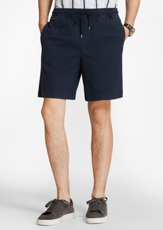 Brooks Brothers Elastic Stretch Chino Shorts
