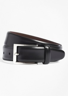 Brooks Brothers Feather Edge Belt