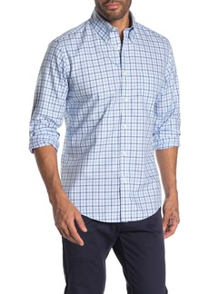 Brooks Brothers Gingham Regent Fit Shirt