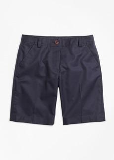 Brooks Brothers Chino Bermuda Shorts