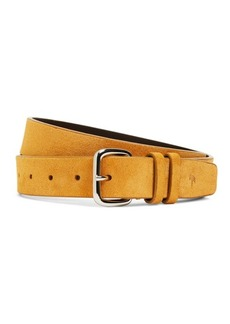 Brooks Brothers Harrys Of London® Basel Kudu Belt