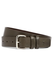 Brooks Brothers Harrys Of London® Penny Boxcalf Belt