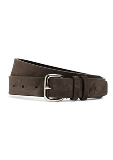 Brooks Brothers Harrys Of London® Suede Belt