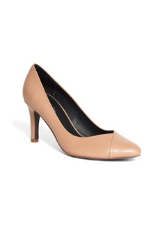 Brooks Brothers Leather Pumps