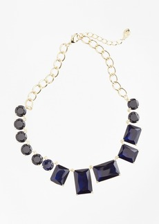 Brooks Brothers Multi-Stone Necklace