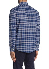Brooks Brothers Oxford Stretch Regent Fit Shirt