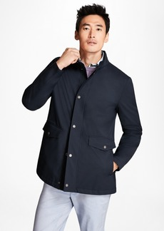 Brooks Brothers Packable Walking Jacket