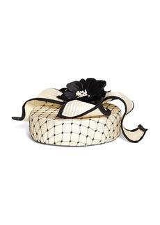 Brooks Brothers Pillbox Hat