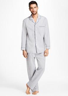 Brooks Brothers Plaid Pajamas