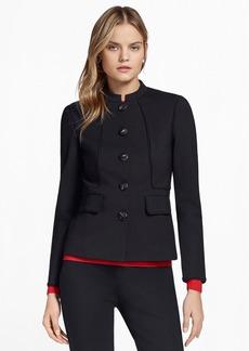 Brooks Brothers Ponte Jacket