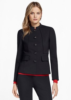 Brooks Brothers Ponte Jacket