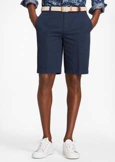 Brooks Brothers Seersucker Bermuda Shorts