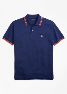 Brooks Brothers Slim Fit Supima® Polo Shirt