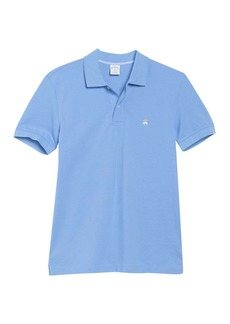 Brooks Brothers Solid Polo