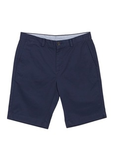 Brooks Brothers Bermuda Stretch Chino Shorts