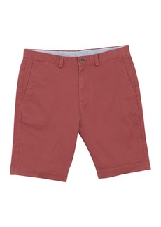 Brooks Brothers Stretch Bermuda Shorts