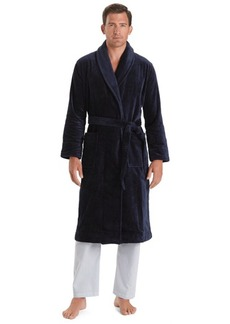 Brooks Brothers Supima® Robe