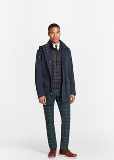 Brooks Brothers Three-In-One Parka