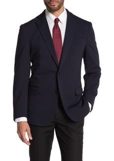 Brooks Brothers Two Button Notch Lapel Regent Fit Suit Separates Knit Jacket