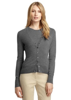 Brooks Brothers V-Neck Cashmere Cardigan