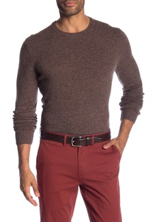 Brooks Brothers Merino Wool Crew Neck Sweater