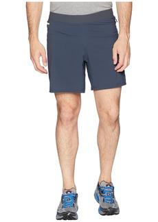 "Brooks Cascadia 7"" 2-in-1 Shorts"