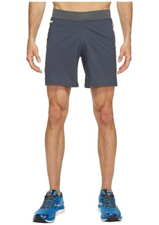 "Brooks Cascadia 7"" Shorts"