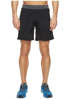 "Brooks Cascadia 7"" Shorts"