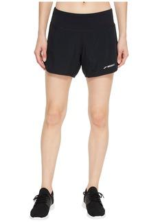 """Brooks Chaser 5"""" Shorts"""