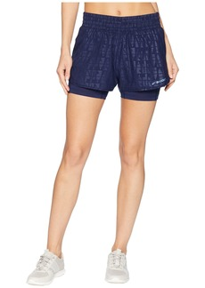 """Brooks Circuit 3"""" 2-in-1 Shorts"""