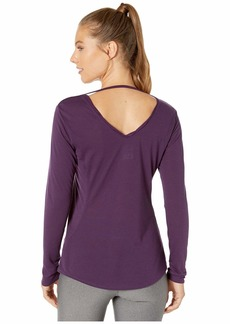 Brooks Distance Long Sleeve Top