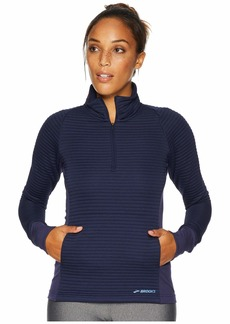 Brooks Fly-By 1/2 Zip