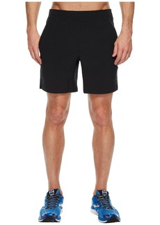 "Brooks Fremont 7"" Linerless Shorts"