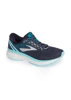 Brooks Ghost 11 Running Shoe - Multiple Widths Available