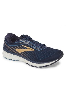 Brooks Ghost 12 Road Running Shoe - Multiple Widths Available