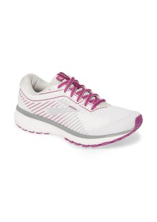 Brooks Ghost 12 Running Shoe - Wide Width Available