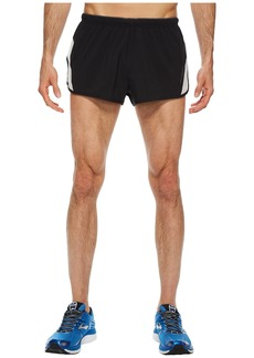 "Brooks Go-To 2"" Split Shorts"