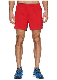 """Brooks Go-To 5"""" Shorts"""